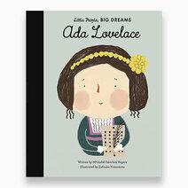 Re ada lovelace book