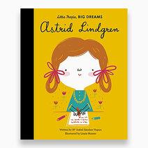 Re astrid lindgren book