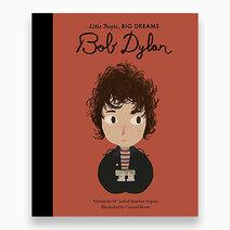 Re bob dylan book