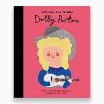 Little People, Big Dreams - Dolly Parton by Little People, Big Dreams