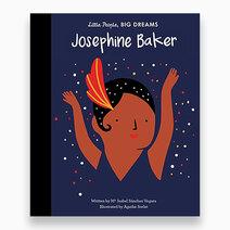 Re josephine baker