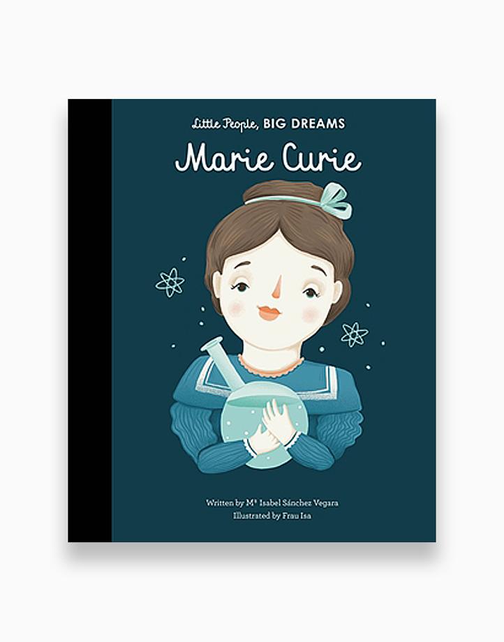 Little People, Big Dreams - Marie Curie by Little People, Big Dreams