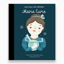 Re marie curie