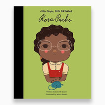 Little People, Big Dreams - Rosa Parks by Little People, Big Dreams