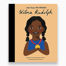 Re wilma rudolph