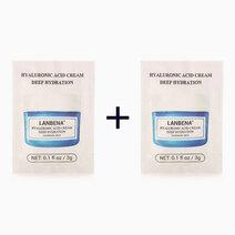 B1t1 lanbena hyaluronic acid face cream sachet