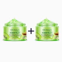 B1t1 bioaqua kiwifruit sleeping mask
