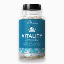 VITALITY Ashwagandha–Adrenal Health by Eu Natural