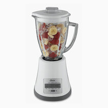 8-Speed Blender with Heat Resistant Glass Jar (1.5L) by Oster