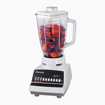10-Speed Blender with Heat Resistant Glass Jar by Oster