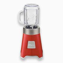 Ball® Mason Jar Blender with 2 Mason Jars (600ml) by Oster