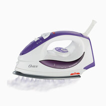 Oster non stick steam iron with vertical steam function 1