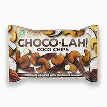 Choco-Lah! Coco Chips (30g) by East Bali Cashews