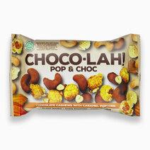 Choco-Lah! Pop and Choc (30g) by East Bali Cashews