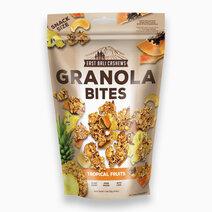 Granola Bites Tropical Fruits (125g) by East Bali Cashews