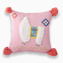 Re alana throw pillow cover