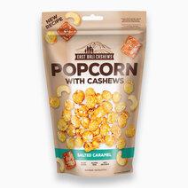 Popcorn w/ Cashews Salted Caramel (90g) by East Bali Cashews
