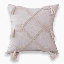 Re hazel throw pillow cover