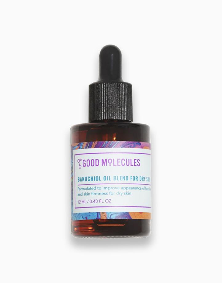 Bakuchiol Oil Blend for Dry Skin by Good Molecules