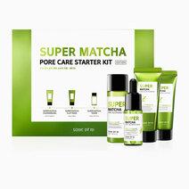 Re super matcha pore care starter kit