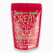Single Origin, Medium Roast Arabica Beans (200g) by The Dream Coffee