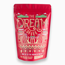 Single Origin, Medium Roast Arabica Grounds (200g) by The Dream Coffee