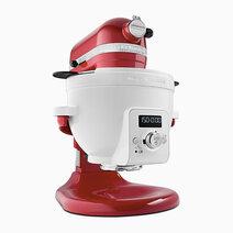 Kitchenaid precise heat bowl stand mixer attachment   made in usa