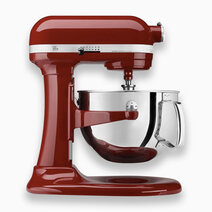 Artisan Stand Mixer - Empire Red (6Qt) by KitchenAid