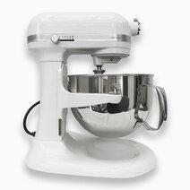 Artisan Stand Mixer - White (6Qt) by KitchenAid