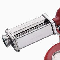 Kitchenaid gourmet pasta press stand mixer attachment   made in usa 1