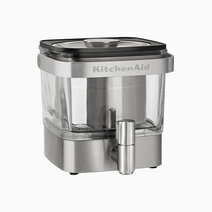 Kitchenaid cold brew coffee maker 220v with optional cold brew stand   made in usa
