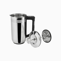 Kitchenaid 25oz precision french press with integrated scale and timer