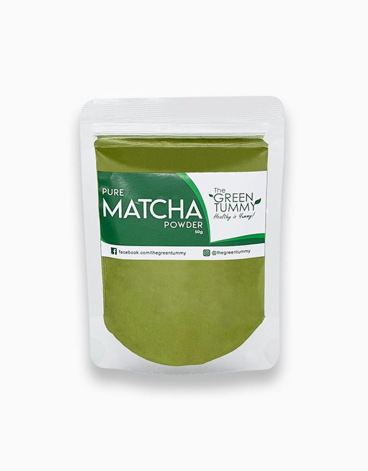Pure Matcha Powder (50g) by The Green Tummy
