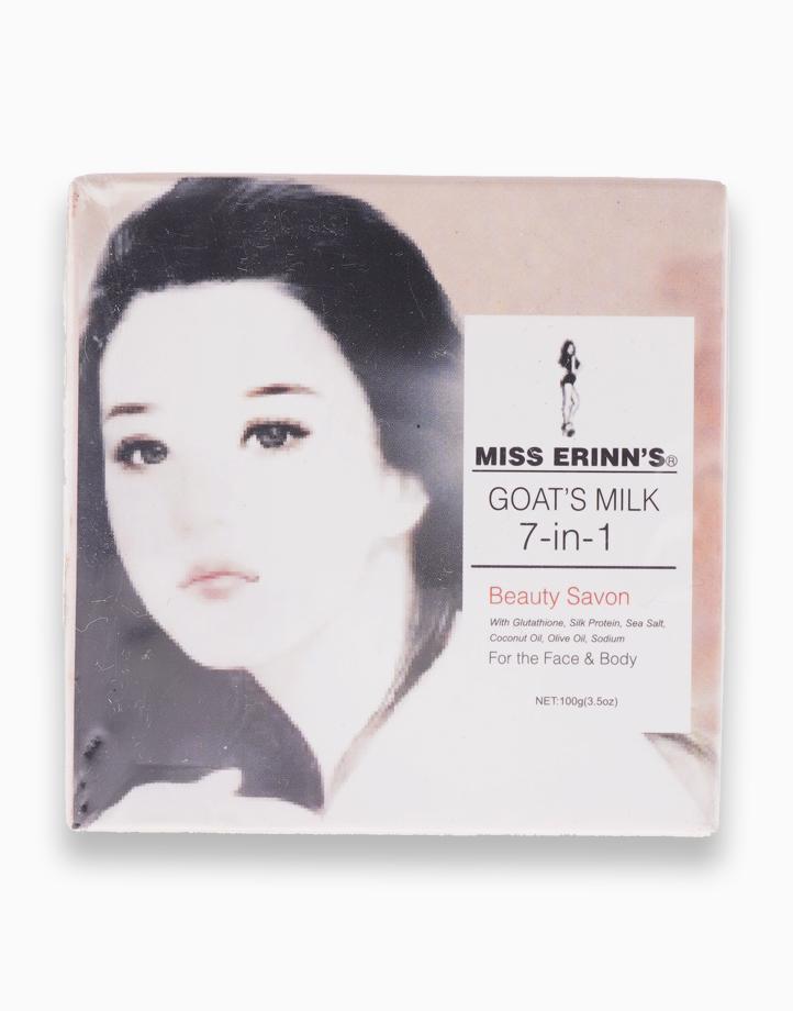 Goat's Milk 7 in 1 Soap by Miss Erinn's