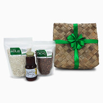 Lokal Gift Box by The Green Tummy