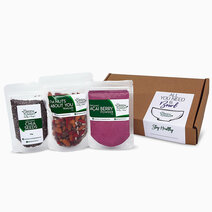 Acai Berry Bowl Kit by The Green Tummy