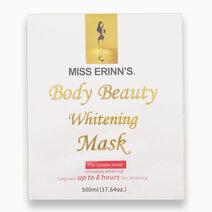 Body Beauty Whitening Mask by Miss Erinn's