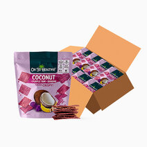 Coconut purple yam banana 40g x 24