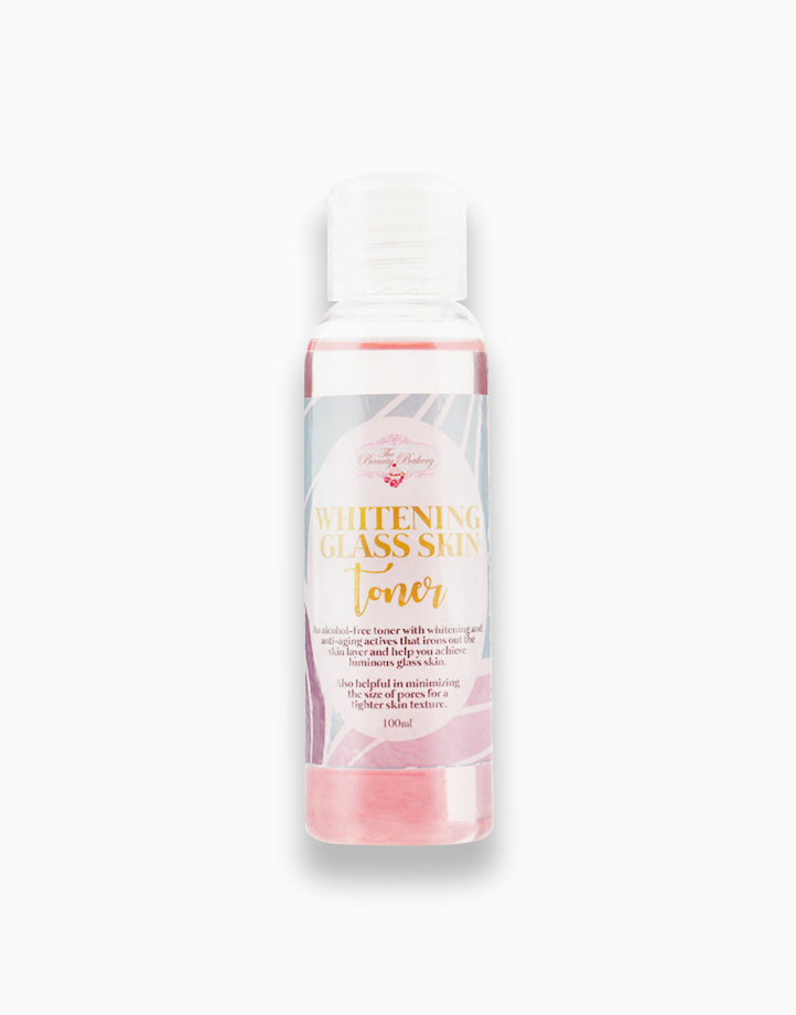 Glass Skin Whitening Toner (100ml) by Beauty Bakery