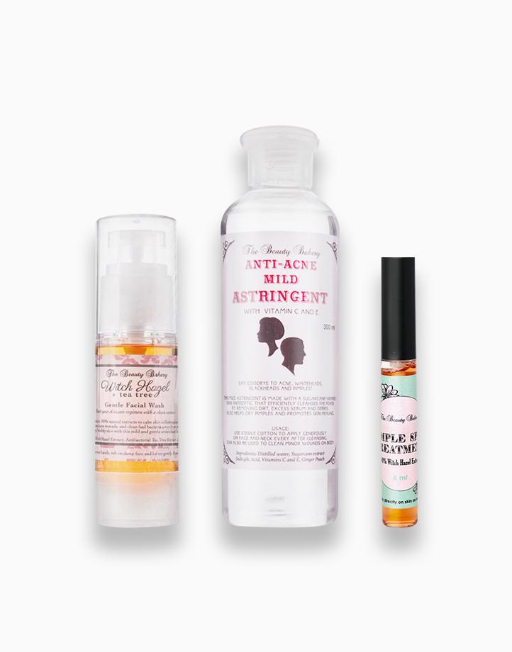Anti-Acne Kit by Beauty Bakery