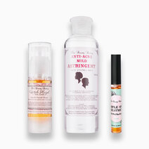 1 anti acne kit