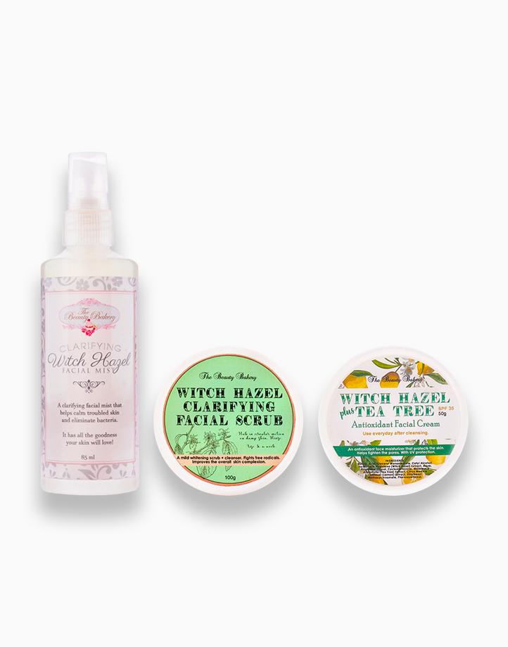Healthy Skin Kit by Beauty Bakery
