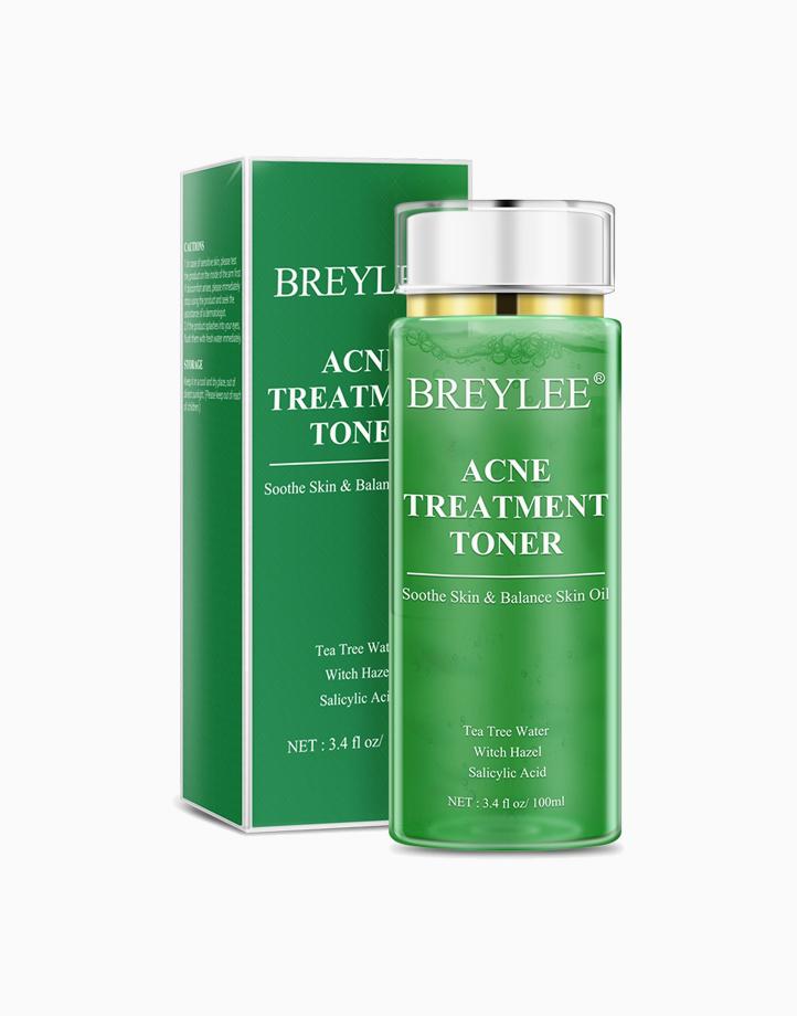 Acne Treatment Toner by Breylee