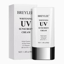 Whitening UV Sunscreen Cream by Breylee
