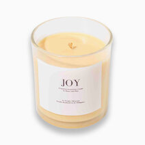 Joy Soy Candle (200ml) by Honey and Wine