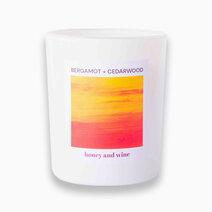 Bergamot  cedarwood
