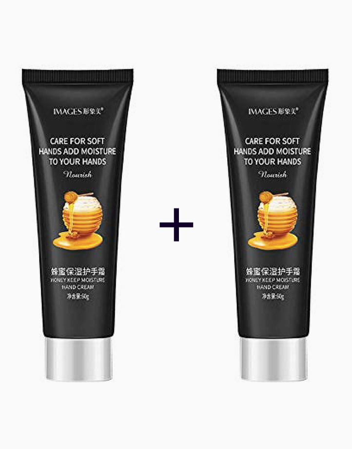 Honey Hand Cream (Buy 1, Take 1) by Images