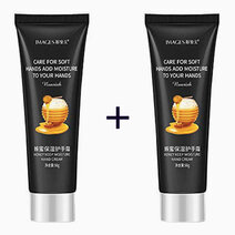 Re b1t1 images honey hand cream