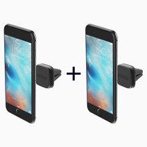 iTap Mini Air Vent Mount (Buy 1, Take 1) by iOTTIE