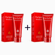 Re b1t1 one spring red pomegranate moisturizing cleanser